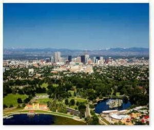 Gateway Denver Tree Service